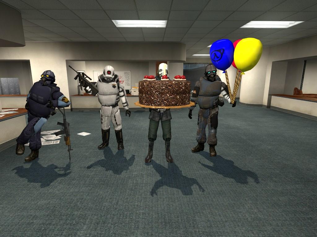 Картинки с днем рождения геймер