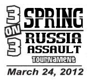 Spring Tournament 3x3