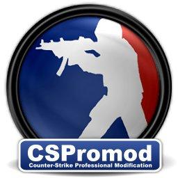 ����� ����������� � CSPromod 1.09